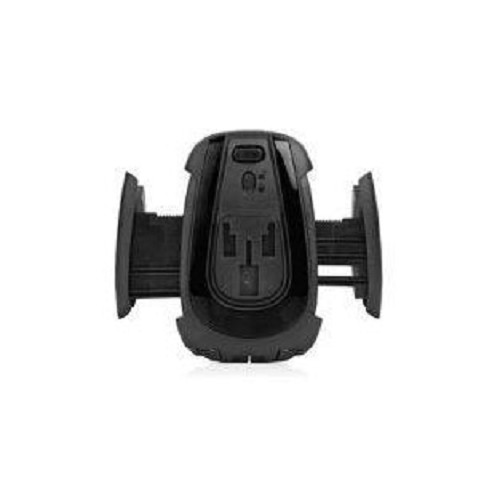 CAPDASE Sport Car Mount Holder Flyer [HR00-SP11] - Black - Gadget Mounting / Bracket